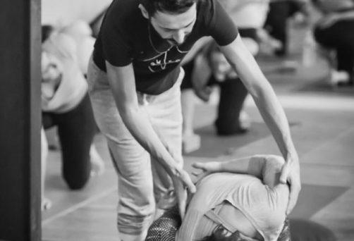 L'atelier Yoga – les bases fondamentales – Bordeaux