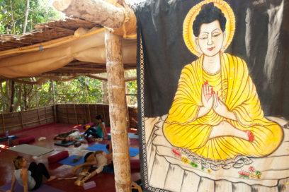 Retraite Yoga Gokarna – Inde