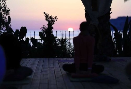 Yoga Sound Festival 2017 – Crete –