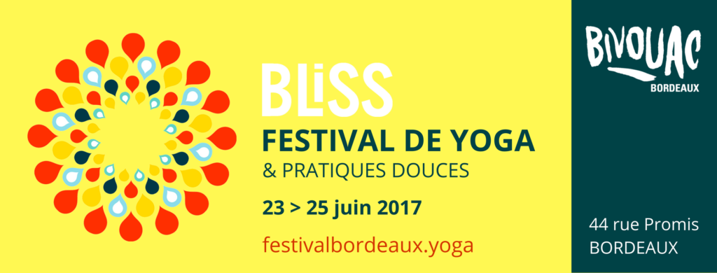 Bliss Yoga 2017