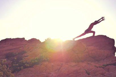 Yoga & TorsionS – Nice