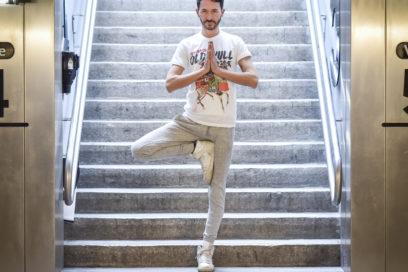 Cultivez sa Force en Yoga – Toulouse