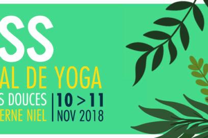 Festival Bliss yoga – Bordeaux