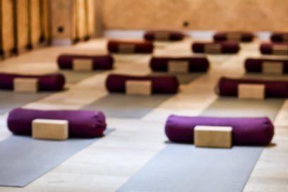 Yoga restoratif – Bordeaux –