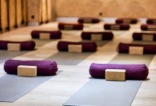 Yoga restoratif – Bordeaux –