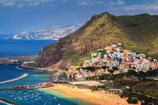Stage Yoga à Tenerife – Les îles Canaries