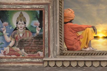 Stage en Inde Gokarna