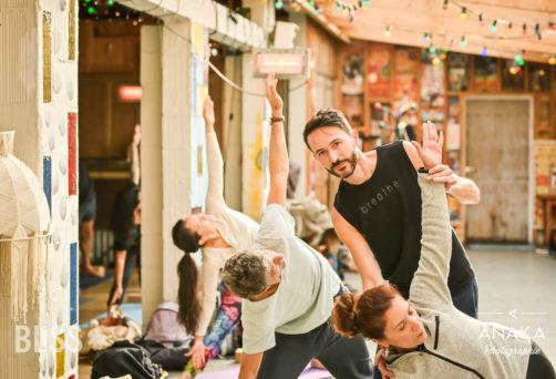 Yoga & les Torsions – Bordeaux